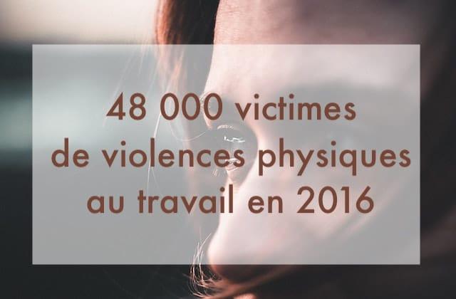 Violences faites aux femmes au travail : une enquête dévoile des chiffres aberrants