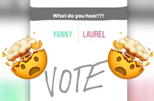 La vérité sur «Yanny ou Laurel», l'illusion auditive qui me retourne le cerveau
