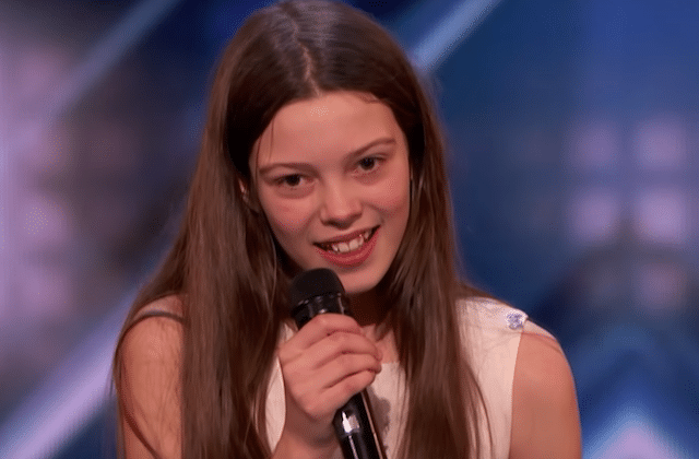 Courtney Hadwin, la prodige d'America's Got Talent que je n'attendais pas du tout