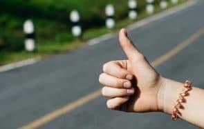 L'autostop débarque en ville, pour vos petits trajets du quotidien!