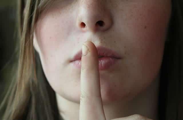 L'avortement, «c'est possible, mais tabou», me racontent des jeunes au Liban