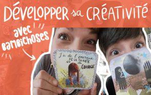 Comment libérer ta créativité avec ce DIY et plein de conseils!