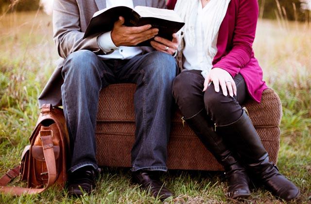 Les 4 commandements du prêt de livre (pour que ça se passe bien)