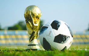 La Coupe du monde 2018 a commencé et voici leprogramme !
