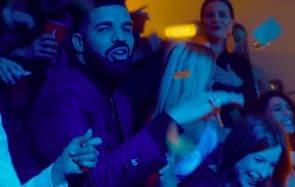 Drake réunit ses anciens potes de Degrassi dans un clip nostalgique et trash !