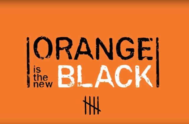 Orange is the New Black saison6 est #DispoSurNetflix!
