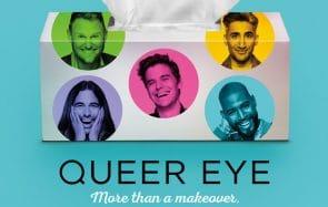 Mes 3 épisodes préférés de Queer Eye saison2
