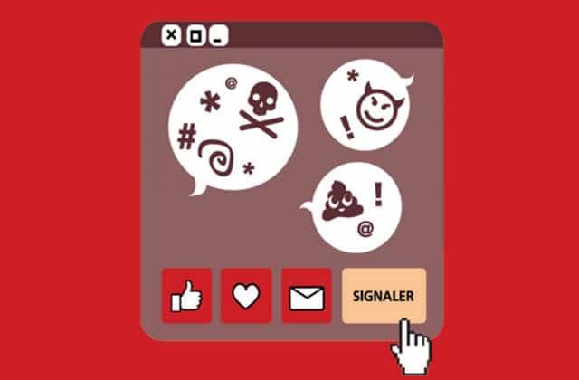 Contre le cybersexisme et les violences sexuelles sur Internet, voici comment agir!