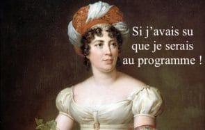 Voici les sujets du bac de français 2018 (avec des femmes dedans) !