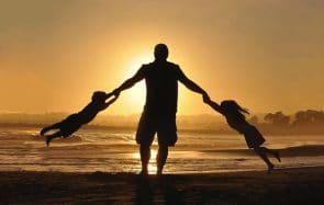 J'ai testé pour vous:grandir avec son père comme seul parent