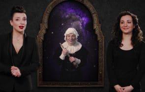 Caroline Herschel, astronome de talent, racontée par Aude GG et Florence Porcel