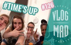 VlogMad n°126— On joue à Time's Up et on se déhanche sur du Shakira