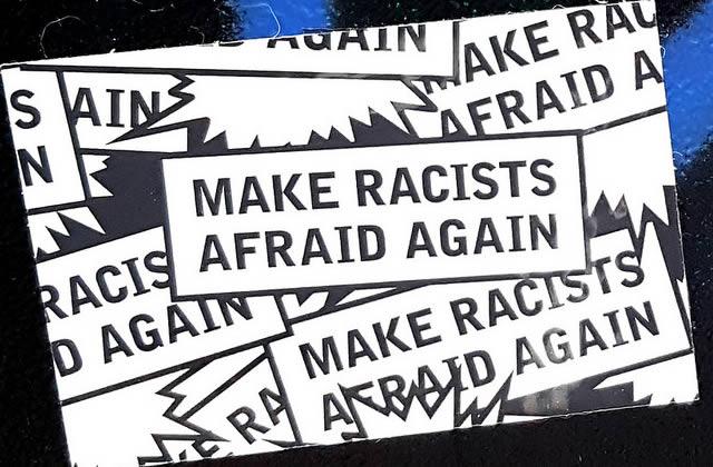 Pourquoi les techniques de l'alt right américaine devraient vous inquiéter