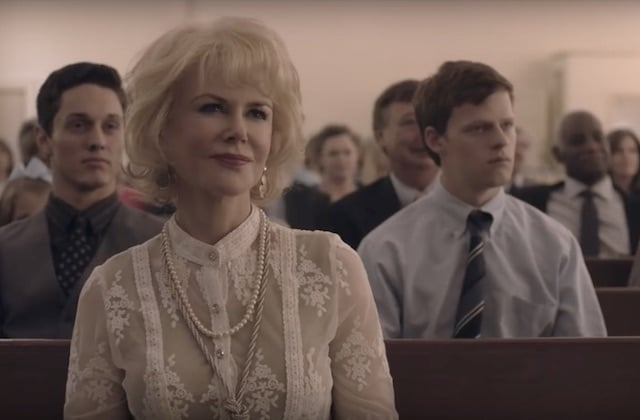 Boy Erased, un film glaçant sur la thérapie de conversion