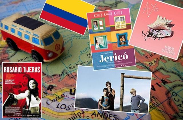 Voyage en Colombie sans bouger de chez toi grâce à ces conseils culturels