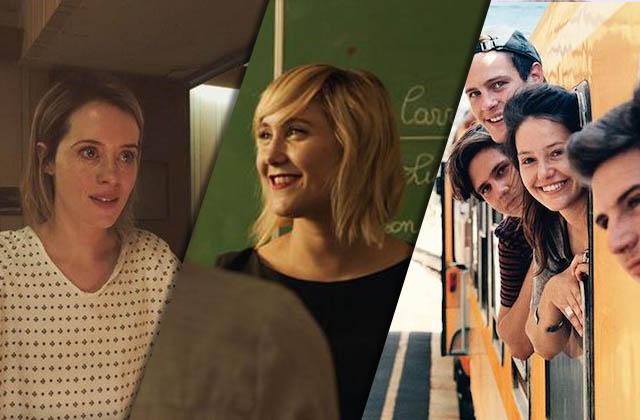 3 films à voir absolument cette semaine, entre harcèlement et voyage initiatique