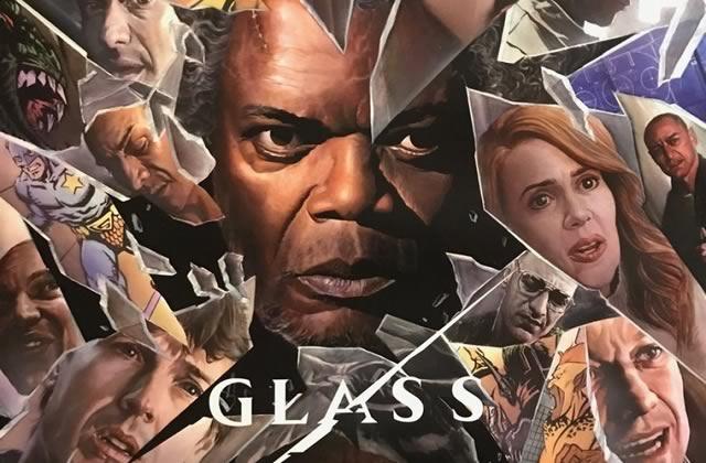 Toutes les bandes-annonces de Glass, la suite de Split