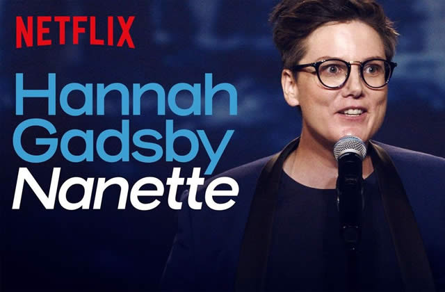 Vous DEVEZ regarder ce spectacle sur Netflix, mais je préfère ne pas vous dire pourquoi