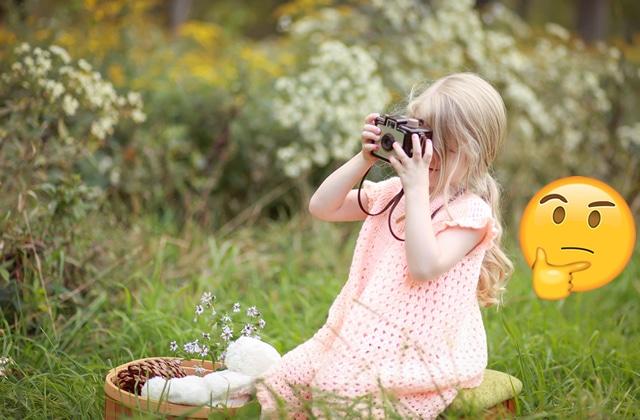Pourquoi est-ce que cette petite fille a été nommée «la plus belle fille au monde » ?