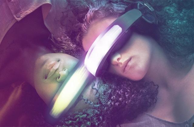 Pourquoi il faut voir Kiss Me First, la série sur l'adolescence virtuelle
