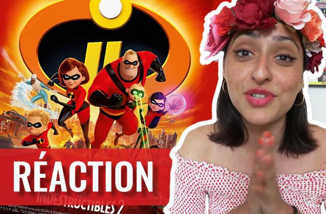 Kalindi à chaud — Les Indestructibles 2, le plus féministe des Pixar