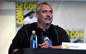 Luc Besson accusé de violences sexuelles: une plainte classée, une enquête ouverte
