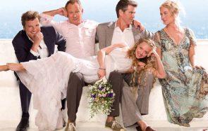 [CINEMADZ] Ce soir viens découvrir Mamma Mia! Here we go again en avant-première !