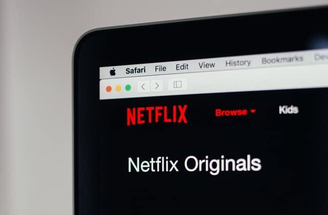 Les séries qui arrivent sur Netflix en juillet 2018