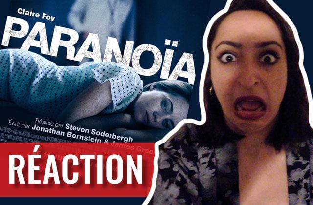 Kalindi à Chaud – Paranoïa, un thriller psychologique filmé… à l'iPhone