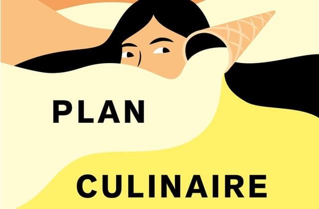 Plan Culinaire, le nouveau podcast pour tes oreilles et ton estomac