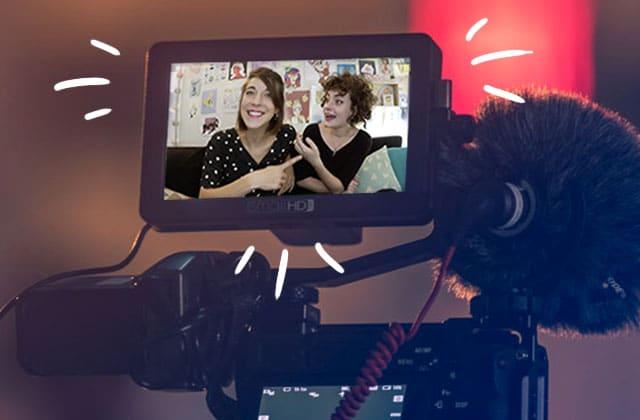 madmoiZelle recherche un ou une stagiaire vidéo (cadrage-montage)!