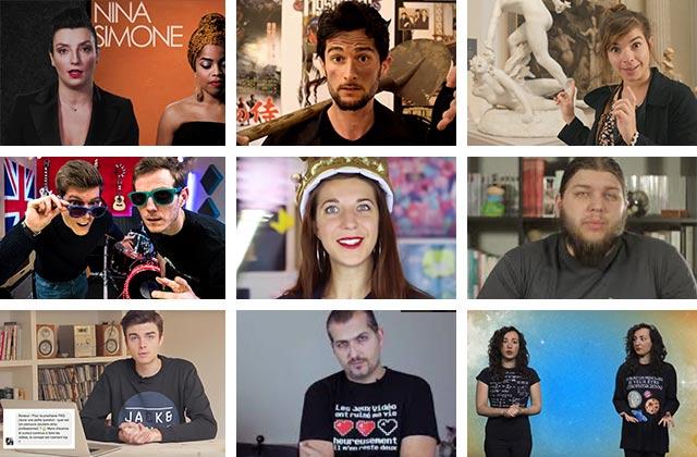 Qu'est-ce qui empêche les femmes d'aimer les sciences sur YouTube ?