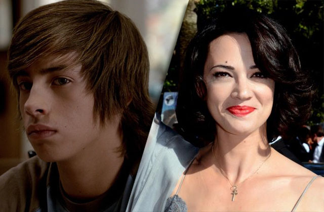 Jimmy Bennett maintient ses accusations contre Asia Argento