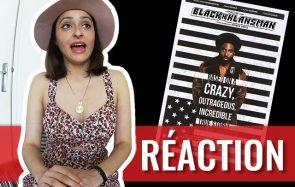 BlackKklansman, le film antiraciste primé aux Oscars !