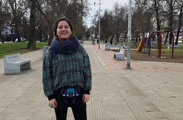 Dictature, peuples originels, droits des femmes : rencontre avec Marce, militante Mapuche