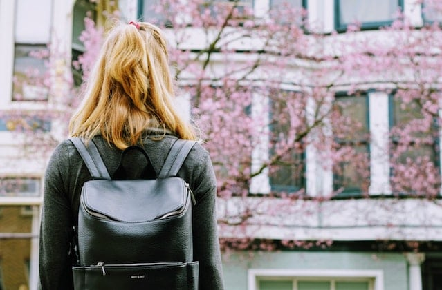Je suis étudiante et je me prostitue pour éponger mes dettes