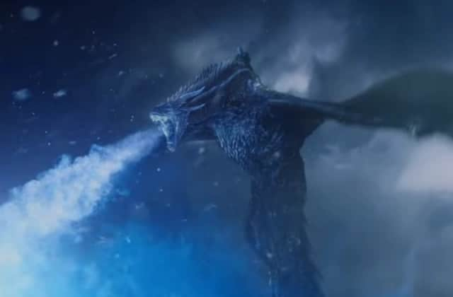Comment des fans de Game of Thrones (bourrés) ont créé le cri du dragon Viserion