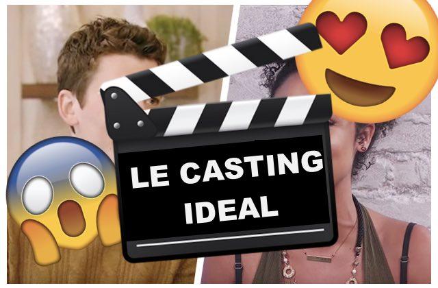Hey There Delilah de Plain White T's adapté en série télé — le casting idéal