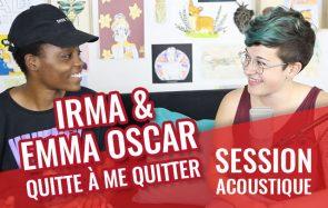 Irma et Emma Oscar ont écrit un tube en une semaine et il est déjà sur madmoiZelle