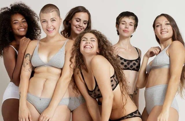 Les guerrières du quotidien au cœur de cette campagne bodypositive