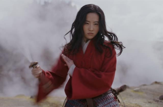 Pourquoi Shang Li ne sera pas dans Mulan en live-action ?