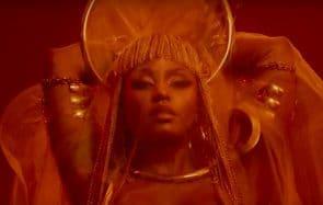 Ce clip de Nicki Minaj prouve qu'elle est la queen de l'année