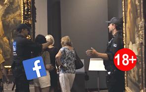 Que donnerait la censure de Facebook dans «la vraie vie»?