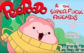 Découvre Peepoodo, le dessin animé qui décomplexe le cul