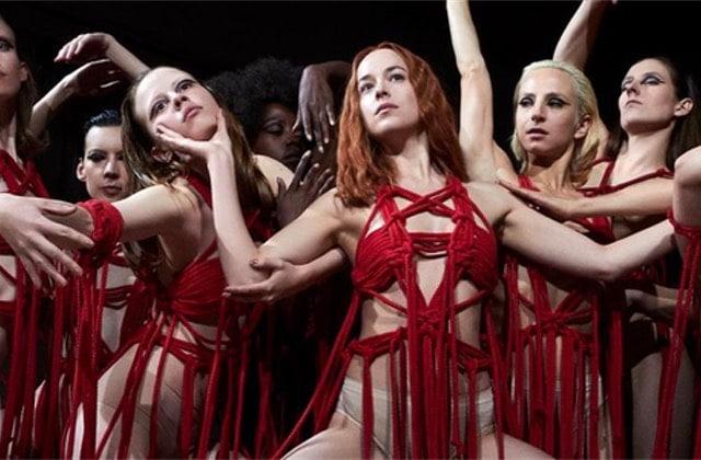 Suspiria, la bande-annonce du film le plus ÉPOUVANTABLE de l'année