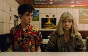 The End of the F***ing World saison 2 sort aujourd'hui !