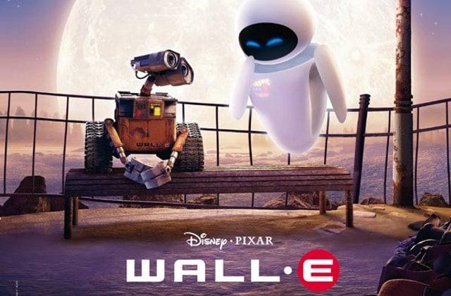 [CINEMADZ] Ce soir ! WALL·E au Cinéma Vox Strasbourg