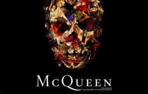 MCQUEEN, le documentaire qui revient sur la vie du fabuleux designer