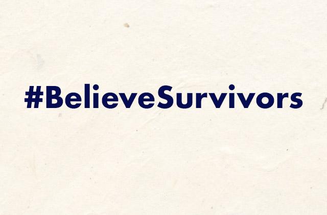 Quand les victimes de viol et la défense du droit à l'IVG s'unissent sous la même bannière