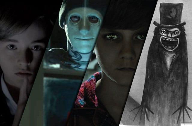 Les 10 meilleurs films d'horreur à voir sur Netflix pour Halloween !